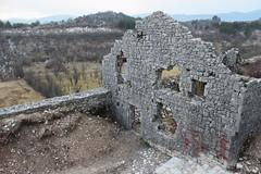 Nikšić fortress (Nikšićki Bedem) (Timon91) Tags: crna gora montenegro црна гора nikšić niksic никшић