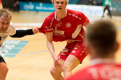 untitled-4.jpg (Vikna Foto) Tags: kolstad kolstadhk sluttspill handball spektrum trondheim grundigligaen semifinale håndball elverum