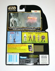 8d8 with droid branding device star wars power of the force 2 green card freeze frame 1998 kenner collection 2 basic action figures hasbro mosc 2b (tjparkside) Tags: 8d8 with droid branding device star wars potf2 potf 2 two power force green card cardback 1998 darth vader hasbro kenner collection basic action figure figures freeze frame slide slides jabbas droids charge torture jabba hutt hutts dungeon gonk snowtrooper hoth stormtrooper luke skywalker ceremonial yavin outfit princess leia organa ewok endor celebration gamorrean guard guards