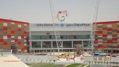 Doha Festival City  دوحة فستيفال سيتي (Feras.Qadoura) Tags: doha festival city state qatar دوحة فستيفال سيتي مول دولة قطر mall