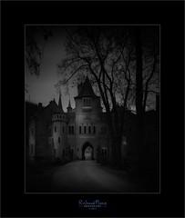 Schloss Marienburg (Castle) Germany (r.paas) Tags: instagramapp uploaded:by=instagram castle duitsland evening night schloss travel pattensen hannover olympus finerart
