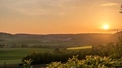 DSC02633 (geoffreystrobbe) Tags: liques coucher de soleil horizon paysage