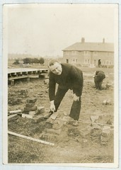 CSD-3-1_p5_photo_i large web (Knowsley Archives) Tags: huyton westderby knowsley liverpool merseyside lancashire church religion building construction 1930s architecture archives history heritage england