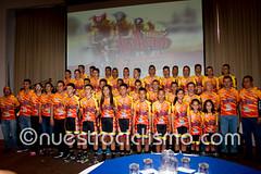 Equipo Bakano 2017