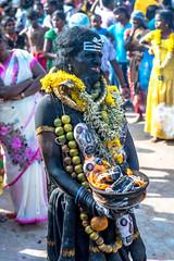 Kulasekarapatinam (Ranjith_july) Tags: street streetphotography india indianphotographers dussehra colors adobe fire