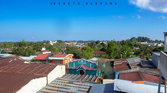 IMG_7556 (Bebeto Herrera) Tags: blue nature'sspirit loveliness amazing poptún petén beautiful paisaje vistabonita cieloazul guatemala landscape sky town city scape natureselegantshots nature naturephotography