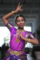 Cultural Beaut (awktography) Tags: tradition traditional culture cultural society india indian eyes face portrait portraits human humans dance costume accessories hindu hindi malaysia ornamental bokeh woman sexy female beauty
