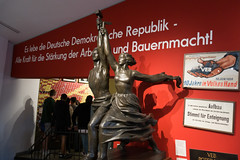 All power to the workers and farmers! (quinet) Tags: 2016 berlin eastgermany gdr museuminderkulturbrauerei germany
