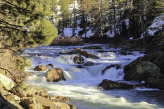 South Fork Yuba River (trifeman) Tags: sierra donner sierranevada placercounty 2017 april spring california placer canon 7d canon7dmarkii bigbend southyubariver yubariver hwy80 tahoenationalforest usfs tnf