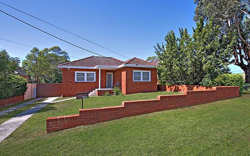 103 Hydrae Street, Revesby NSW