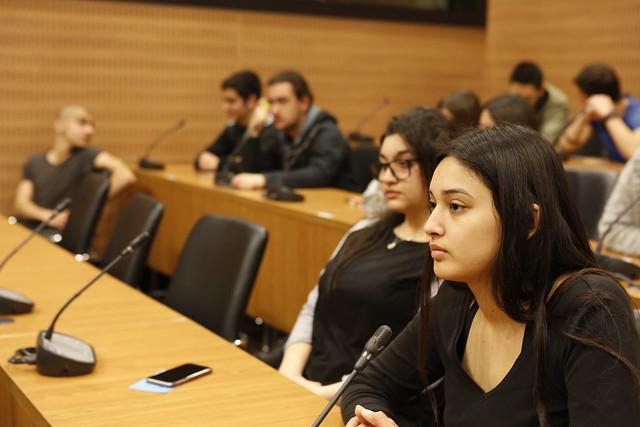 Επίτροπος Διοικήσεως Οργανισμός Νεολαίας