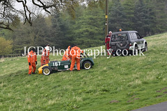 _JCB5601a (chris.jcbphotography) Tags: marshals recovery crew harewood speed hillclimb barc yorkshire centre spring national