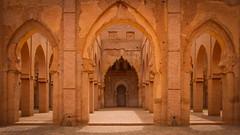 Le mihrab de Tinmel (alexandrecoilier) Tags: maroc flick style urbain lieux séries lescouleursdumaroc