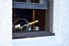 window of opportunity (Harry McGregor) Tags: window opportunity champagne temptation nikon d3300 25 march 2017 harrymcgregor