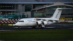 The Avro RJ