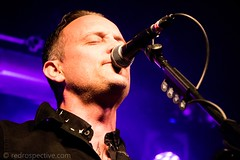 IMG_2421 (redrospective) Tags: 2017 20170316 davehause london march2017 thegarage blue closeup concert concertphotography eyesclosed gig live man microphone music musicphotography musicians people singer singing spotlights