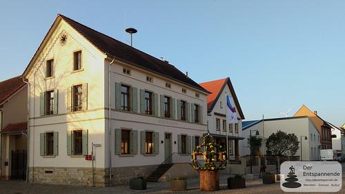 Altes Rathaus Udenheim