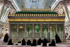 . (robbie ...) Tags: iran tehran ayatollah khomeini shrine middle east fuji xt10 fujifilm