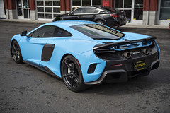 2016 McLaren 675LT (CatsExotics) Tags: cats exotics auto sales for sale lynnwood washington wa 98037 consign consignment finance financing loan trade lease used new 2016 mclaren 675lt 675 650