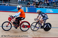SCCU Good Friday Meeting 2017, Lee Valley VeloPark, London (IFM Photographic) Tags: img5188a canon 450d ef2470mmf28lusm ef 2470mm f28l usm lseries leevalleyvelopark leevalleyvelodrome londonvelopark olympicvelodrome velodrome leyton stratford londonboroughofwalthamforest walthamforest london queenelizabethiiolympicpark hopkinsarchitects grantassociates sccugoodfridaymeeting southerncountiescyclingunion sccu goodfridaymeeting2017 cycling bike racing bicycle trackcycling cycleracing race goodfriday