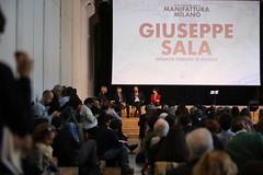 EOS_8580 Presentazione del progetto MANIFATTURA MILANO (Fondazione Giannino Bassetti) Tags: milano progetto comunedimilano maifattura politica culutra neu