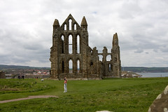 Whitby Abbey (Don McDougall) Tags: donmcdougall don mcdougall yorkshire northyorkshire england whitbyabbey abbey whitby