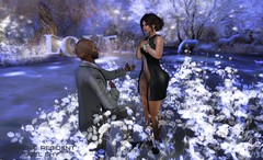 Snapshot_the_question_of_love (jeffresident) Tags: shy jeff jeffferie married shadows light laq belleza freya unitedcolors coffeetime wewanttobefree luanesworld mesh meshbody