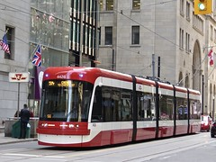 Toronto Transit Commission 4428 (YT | transport photography) Tags: ttc toronto transit commission bombardier flexity outlook streetcar