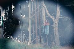 (Fer Svengali) Tags: verde outdoors reportaje storyboard rosa pink punk experimental spring lens prisma