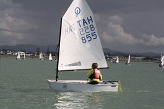 ARIANE 91 (yctahiti) Tags: nz napier national 2017 optimist