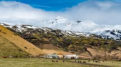 Eyjafjallajökull (Crop) (ddny2k) Tags: eyjafjallajökull iceland a99ii sal2470z2