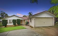 131 Merindah Road, Baulkham Hills NSW