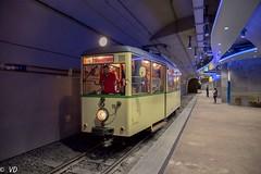KSW 96 der Bogestra (Vitalis Fotopage) Tags: essen nordrheinwestfalen deutschland ksw 96 bogestra vhag evag ev tram strasenbahn strassenbahn