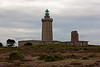 Lighthouse of Cap Frehel, Brittany France