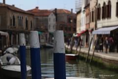 Lagoon (Bianchi David) Tags: lagoon murano burano italia venice venezia holiday canale barche gondola blur glass vetro soffiato acqua