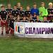FOSC B01 Elite 2017 MASC Tournament BU16 Gold Division Champions