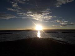 Y se fue el sol (Wen Rou) Tags: elloa sanpedrodeatacama reservanacionallosflamencos lagunatebenquiche