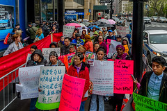 EM-170426-ChinatownLES-003 (Minister Erik McGregor) Tags: 2017 affordableforwho affordablehousing beforeitsgonetakeitback chinatown electedofficials erikmcgregor gentrification housing housingrights les lowincomehousing mynyclandlord margaretchin mayordeblasio noevictionzone nyc nycmayor nycitycouncil newyorkcity nothinginnovativeaboutdisplacement ourcity peacefulprotest peacefulresistance peoplefirst photography protest realaffordabilityforall savenyc thepeoplesresponse zoning beforeitsgone demonstration displacement humanrights lanlord manhattan rally rezoning tenantharassment tenants tenantsfightback 9172258963 erikrivashotmailcom ©erikmcgregor newyork ny usa
