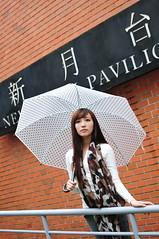 喬喬1002 (Mike (JPG直出~ 這就是我的忍道XD)) Tags: 喬喬 台灣大學 d300 model beauty 外拍 portrait 2013