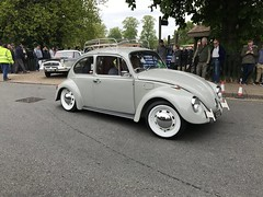 OYC602F VW Beetle 1500 1967 (Ian Press Photography) Tags: oyc602f vw beetle 1500 1967 volkswagen
