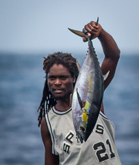 Day #138 Catch of the Day (billnbrooks) Tags: belmont grenada saintgeorge