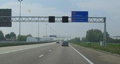 A5-28 (Chriszwolle) Tags: netherlands amsterdam de motorway 5 nederland viaduct freeway nl a5 noordholland hoek westpoort autosnelweg rijksweg coentunnel raasdorp basisweg coenplein westrandweg