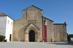 So Francisco de Santarm (Monestirs Puntcat) Tags: portugal san francisco santarm convento convent so mosteiro monestir