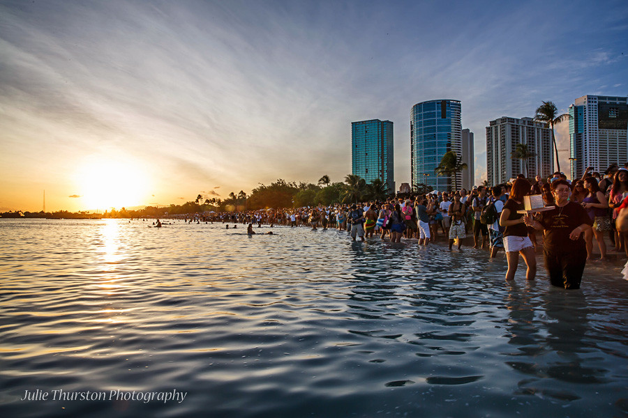the world s most recently posted photos of floating and waikiki
