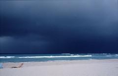 198702 Varadero / Wirbelsturm (1) (gerhard_hohm) Tags: varadero kuba wirbelsturm karibikinsel