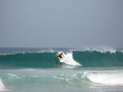 ... (RoBeRtO!!!) Tags: boy sea sky man water sport surf mare wave uomo cielo acqua rolling ragazzo onda rdpic canong7