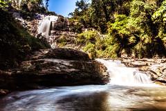 Vachiratharn Waterfall (Arob1000) Tags: longexposure cliff forest river thailand waterfall asia motionblur jungle vachiratharn