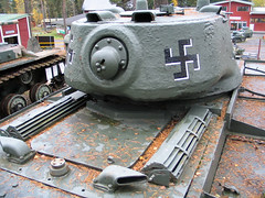 "KV-1 obr 1942 (6) • <a style=""font-size:0.8em;"" href=""http://www.flickr.com/photos/81723459@N04/9248085043/"" target=""_blank"">View on Flickr</a>"