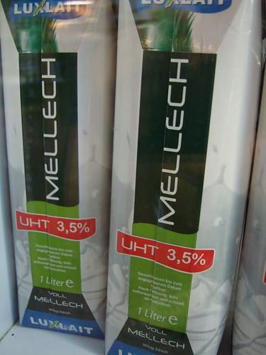 Mellech