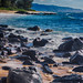 rock rock rock turtle rock (nosha) Tags: ocean blue sea sky usa seascape green beautiful beauty rock island hawaii oahu shore northshore tropical aloha